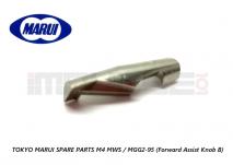 Tokyo Marui Spare Parts M4 MWS / MGG2-95 (Forward Assist Knob B)