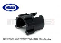 Tokyo Marui Spare Parts M4 MWS / MGG2-113 (Locking Lug)