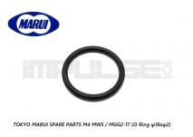Tokyo Marui Spare Parts M4 MWS / MGG2-17 (O Ring φ18xφ2)