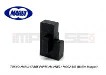 Tokyo Marui Spare Parts M4 MWS / MGG2-148 (Buffer Stopper)