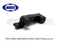 Tokyo Marui Spare Parts M4 MWS / MGG2-110 (Hop Lever A)