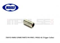 Tokyo Marui Spare Parts M4 MWS / MGG2-42 (Trigger Collar)