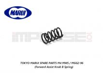 Tokyo Marui Spare Parts M4 MWS / MGG2-96 (Forward Assist Knob B Spring)