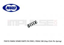 Tokyo Marui Spare Parts M4 MWS / MGG2-108 (Hop Click Pin Spring)
