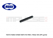 Tokyo Marui Spare Parts M4 MWS / MGG2-100 (SPP φ2x16)