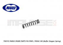 Tokyo Marui Spare Parts M4 MWS / MGG2-149 (Buffer Stopper Spring)