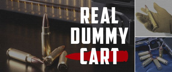 Real Dummy Cart - Impulse101